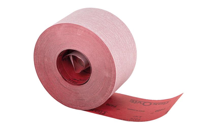 P37C -abrasive paper for paint